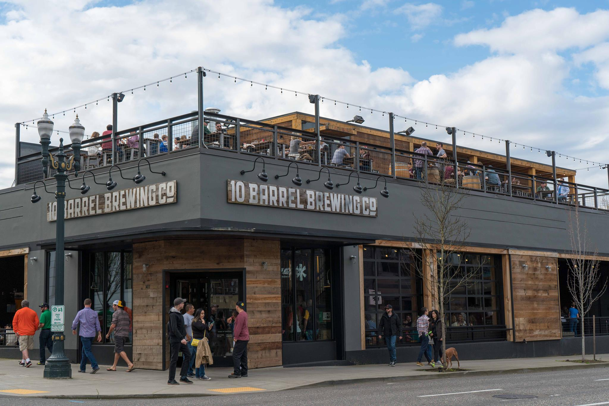 10 Barrel Brewing Pearl District Portland Listed On